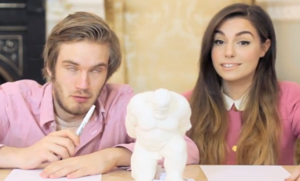 Felix and Marzia funny