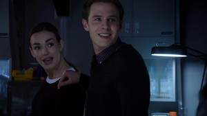 FitzSimmons in 'The End of the Beginning'