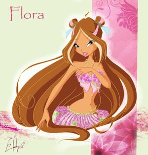 Flora Believix