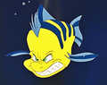 Flounder from TLM - disney-princess photo