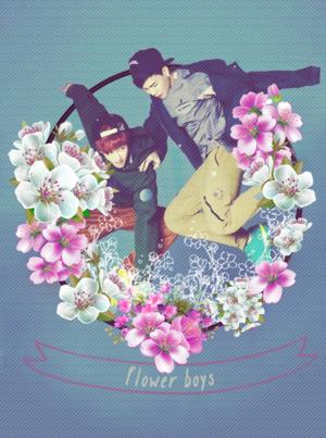 फूल Boys
