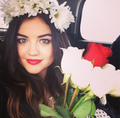 Flower Power - pretty-little-liars-tv-show photo