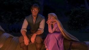 Flynn and Rapunzel ❤