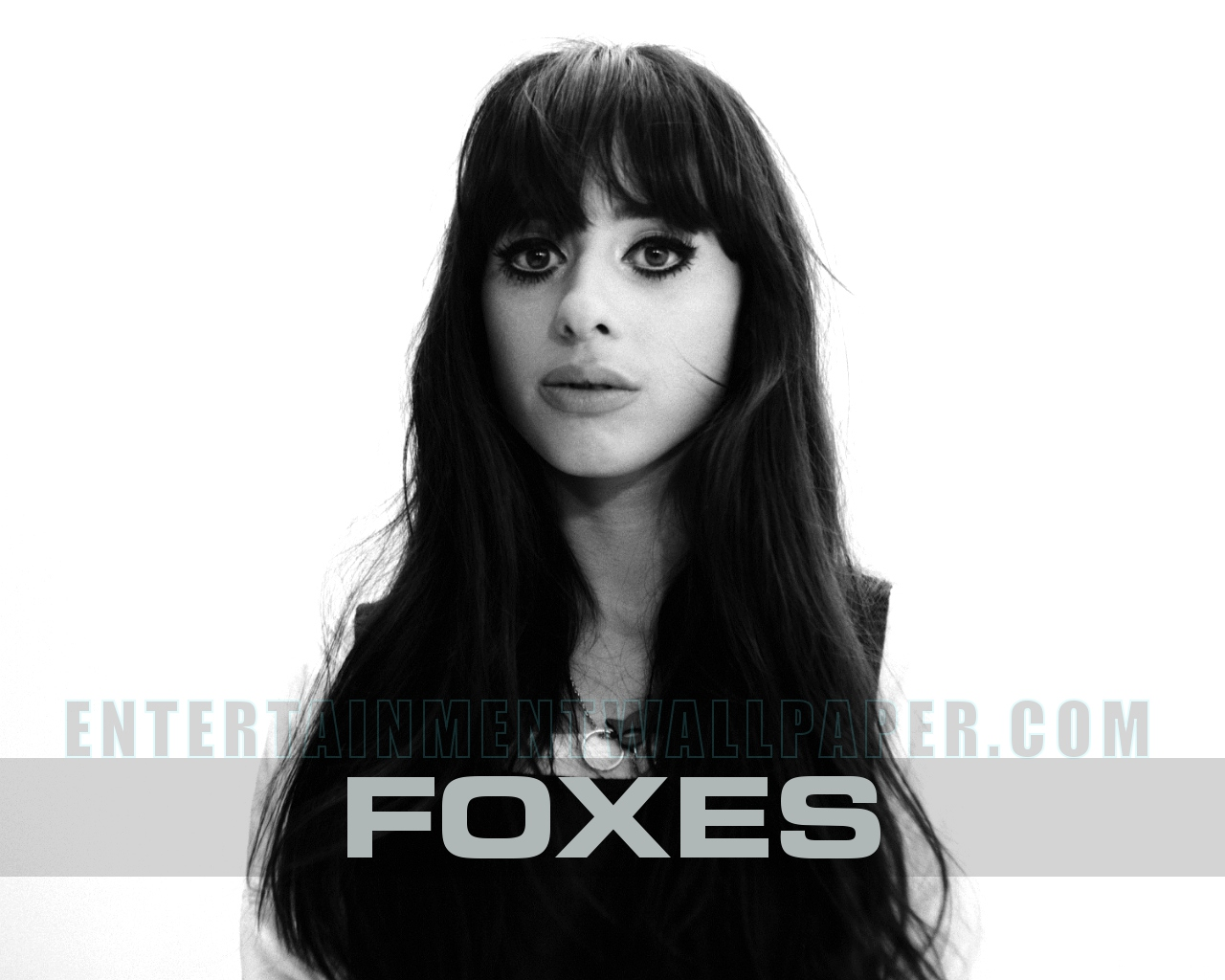 Foxes (singer)
