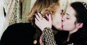 Reign 1x14 'Dirty laundry'