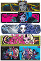Freaky Fusion Artwork - Credit - monster-high photo