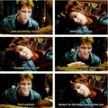 fred and George: The whole world of ear-related humour