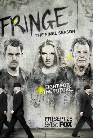fringe group