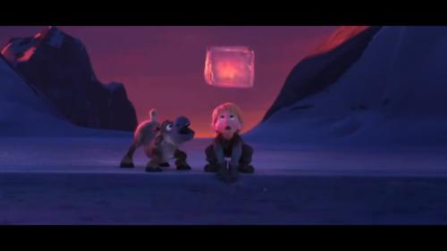 frozen fondo de pantalla called frozen Screenshot