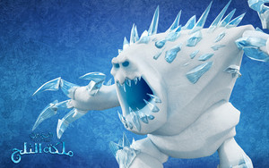 ملكة الثلج 《冰雪奇缘》