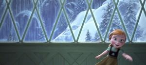 Frozen screencap