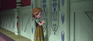 Frozen screencap