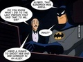 Fun comic on batman - comic-books photo
