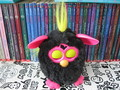 Furby Punky Pink Generation Two 2012 - furby photo
