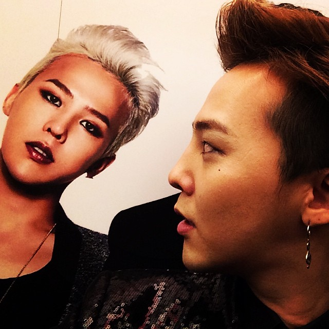 G-Dragon Instagram - G-Dragon Photo (36828758) - Fanpop