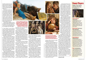 Game of Thrones -TV Guide