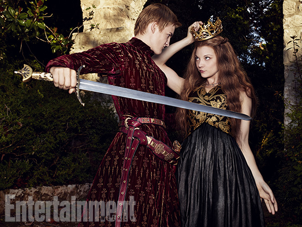 joffrey and margaery relationship test