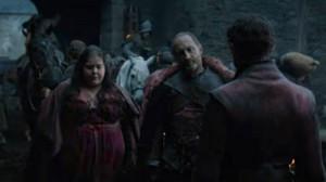 Fat Walda, Roose & Ramsay