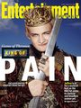 Game of Thrones - EW Cover - game-of-thrones photo