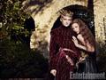 Joffrey Baratheon & Margaery Tyrell - game-of-thrones photo
