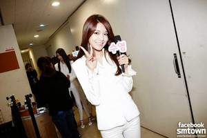 Girls' Generation 'Mr.Mr. real. Moment. replay' event