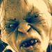 Gollum     - smeagol-gollum icon