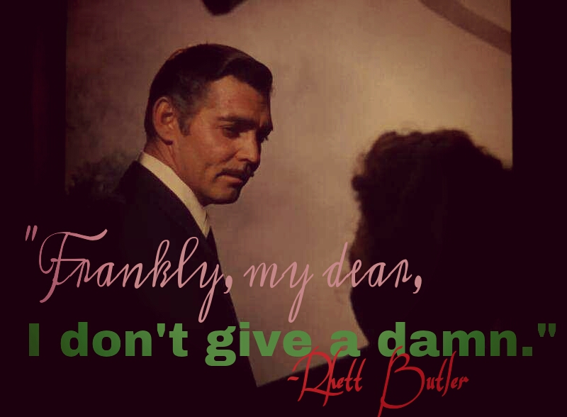 gone with the wind movie quotes quotesgram