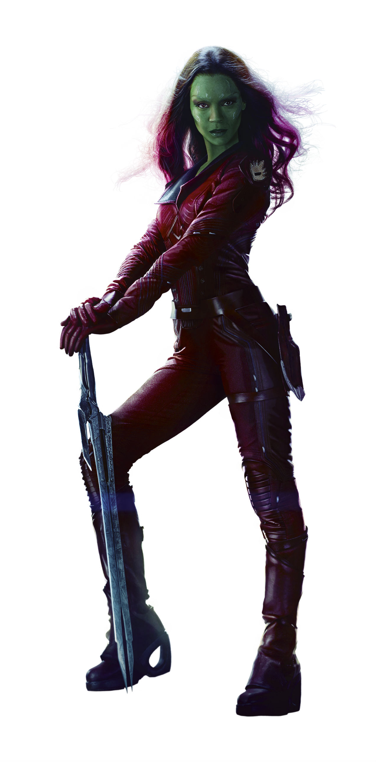 Guardians of the Galaxy Full Body foto's