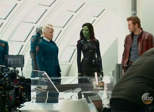 Guardians of the Galaxy 바탕화면 possibly with a well dressed person called Guardians of the Galaxy New Pics