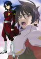 Gundam Seed Destiny - gundam-seed-destiny photo