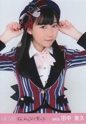 Tanaka Miku