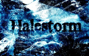 Halestorm wallpaper