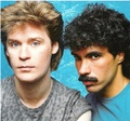 Hall and Oates - the-80s photo