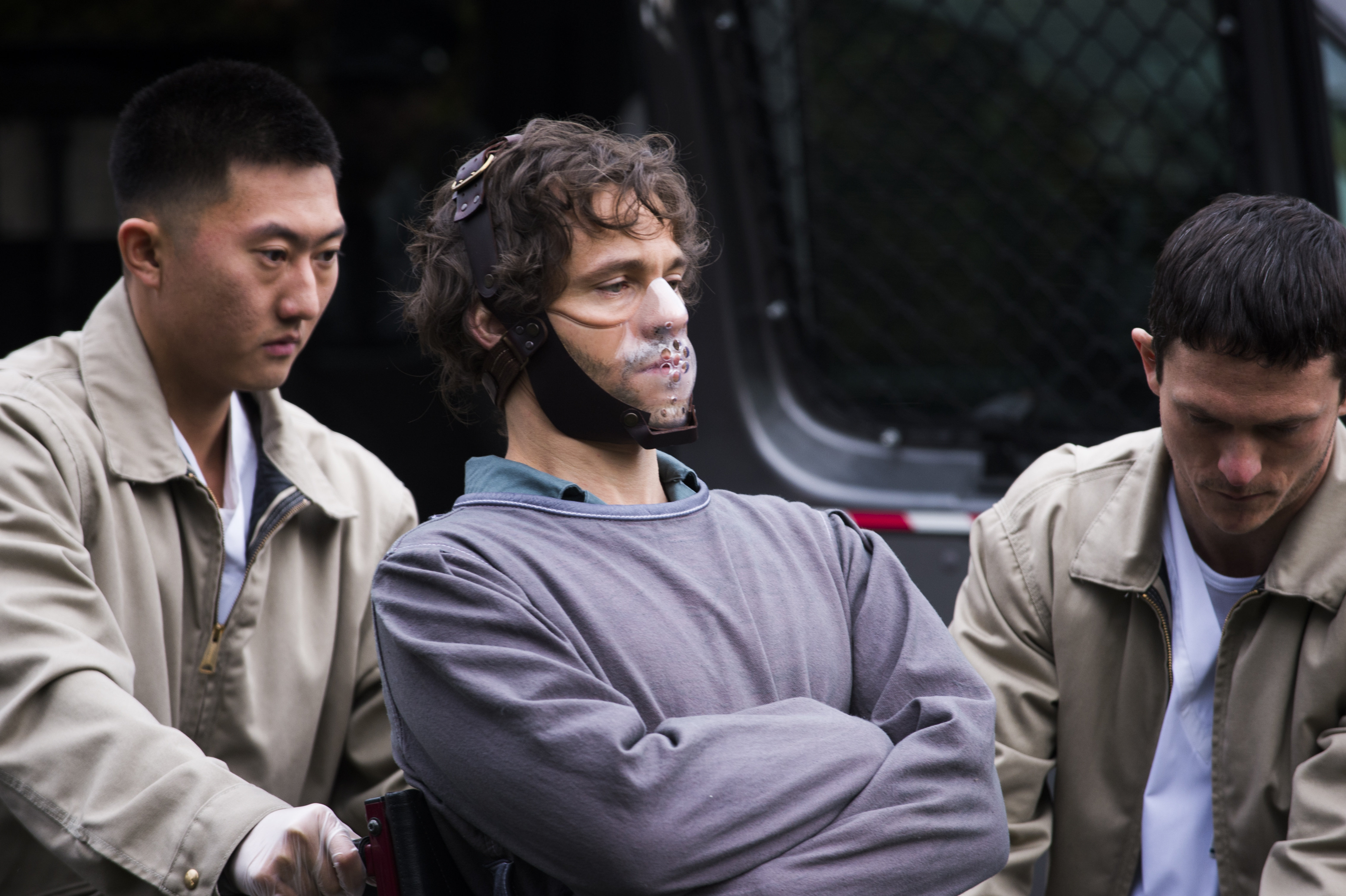 Hannibal - Episode 2.05 - Mukozuke