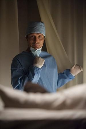 Hannibal - Episode 2.06 - Futamono