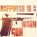 Happiness Is A Warm Gun - the-beatles icon