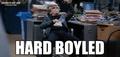 Hard Boyled