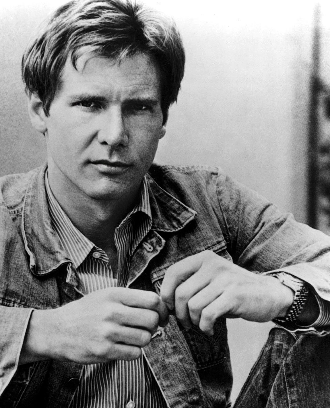 harrison ford images harrison ford hd wallpaper and background