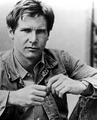 Harrison Ford - harrison-ford fan art