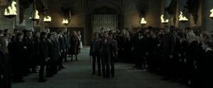 Harry Ginny Hermione