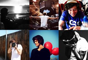 Harry Styles ❤
