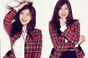 Hayong - Apink 4th Mini Album 'PINK BLOSSOM'