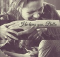 He loves you Bella - twilight-series photo