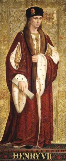 Henry VII (Tudor)