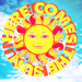 Here Comes the Sun - the-beatles icon
