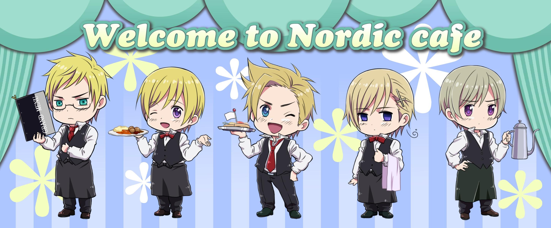 The Nordics :)