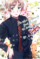 United Kingdom - hetalia photo