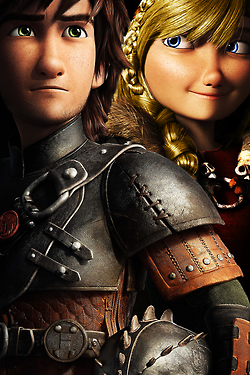 How To Train Your Dragon Images Hiccup And Astrid IPhone Background Wallpaper Photos