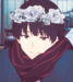 Hiroomi Nase   Flower Crowns - kyoukai-no-kanata icon