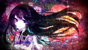 Homura Akemi | Puella Magi Madoka Magica